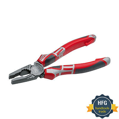 NWS 109-69-205 High leverage combination pliers COMBIMax, 205 mm