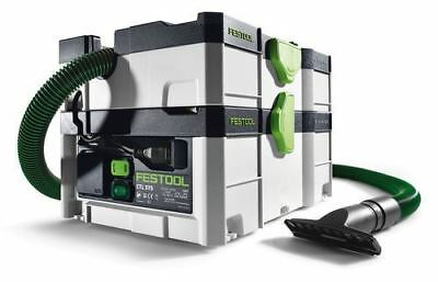 Festool Mobile dust extractor CTL SYS GB 240V CLEANTEC - 584202