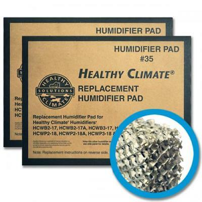 Lennox Healthy Climate #35 Water Panel Evaporator-X2661