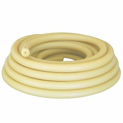 5/8in 16mm Primeline Speargun Band Rubber Latex Tubing AMBER 2ft (0.6m)