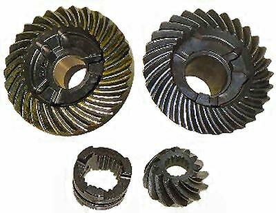 Gear Set and Clutch for Johnson Evinrude 2 Cyl 1989-2005 Replaces 397627, 332489