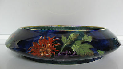 Antique 20s 30s Coronaware Large Floral Bowl S Hancock And Sons Molly Hancock?