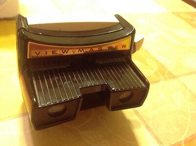 Lighted Stereo Viewer Sawyers Viewmaster