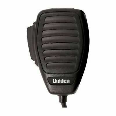 Uniden Um355Vhf Marine Radio Splashproof In-Boat + Flash Mount Kit