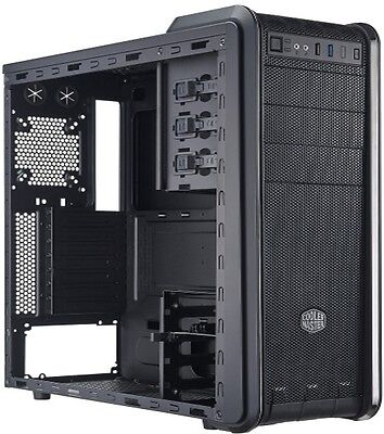 Cooler Master CM 590 III Mid Tower Case [RC-593-KWN2]