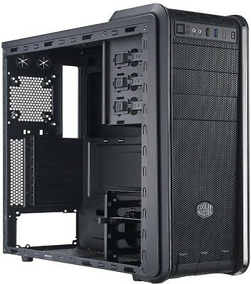Cooler Master CM 590 III Mid Tower Case[RC-593-KWN2]