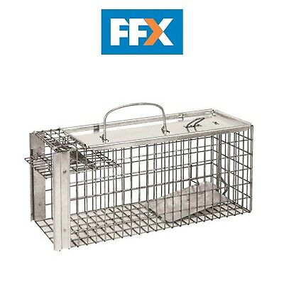STV Big Cheese STV075 Rat Cage Trap