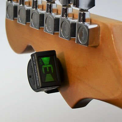 JOYO JT-306 Mini clip on Guitar Tuner Chromatic