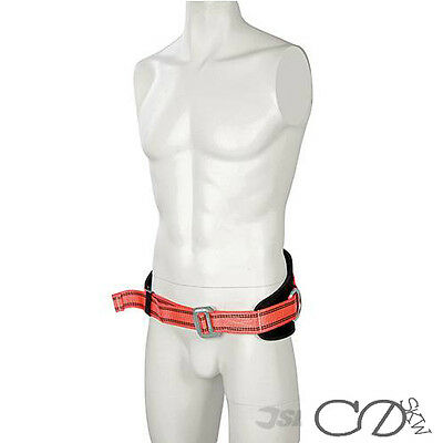 Silverline Work Positioning Belt 2-Point Safety & Workwear Fall Protection