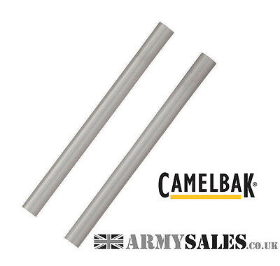 Genuine Camelbak Adult Eddy 0.6, 0.75 & 1L Bottle Accessory Replacement Straws