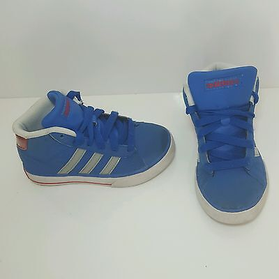 Adidas Neo Trainers Size 10