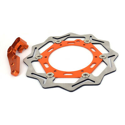 270MM Front Floating Brake Disc Bracket For KTM EXC SX SXF XC XCF 250 300 450