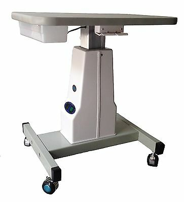 BST-A16 Motorized Table for optical store optician eyecare instrument table