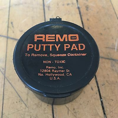 Remo Putty Practice Pad