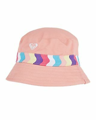 NEW ROXY™  Girls 2-7 St Jean Wave Bucket Hat Girls