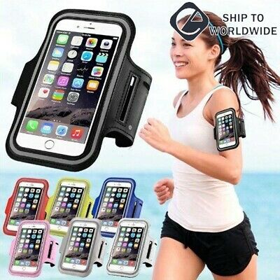 Armband Case APPLE iPhone X 8/7 Plus Arm Band Running Pouch Cover Phone Holder
