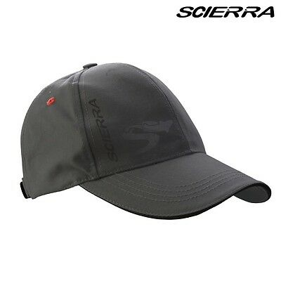 Scierra Logo Buzzx Cap Use With Your Salmon Trout  Fly Fishing Etc
