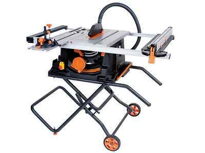 Evolution RAGE5-S 110V 255MM TCT Multipurpose Table Saw