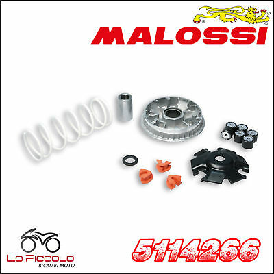 5114266 VARIATORE MALOSSI 2000 KYMCO K-XCT 125 ie 4T LC euro 3