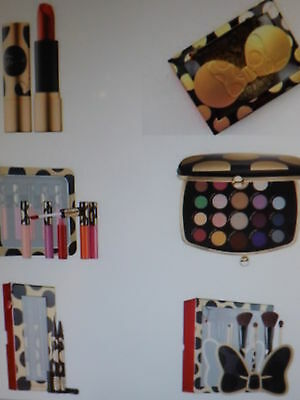 6 Sephora Limited Ed Disney Minnie Mouse Beauty Collection PRICE LOWERED