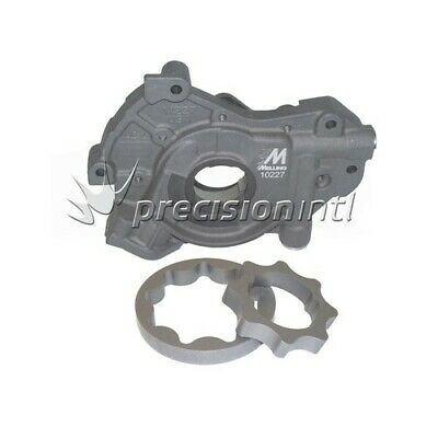 Melling 10227 FORD MODULAR V8 OIL PUMP INCLUDES BILLET STEEL GEARS