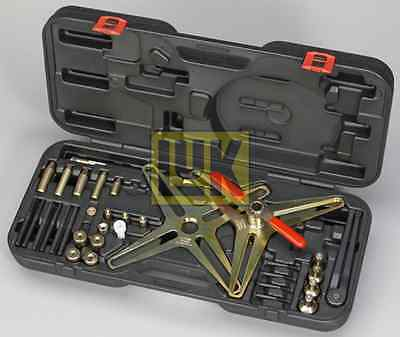 Mounting Tool Set, Clutch/ Flywheel 400023710 LuK New