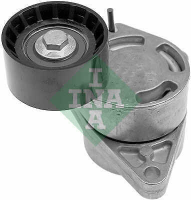 RENAULT MASTER Auxilliary Belt Tensioner 2.2,2.5D 2000 on 534031710 Drive INA