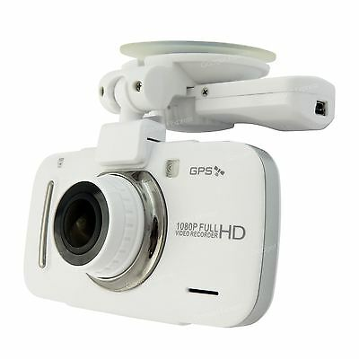 Genuine Silent Witness SW005 In Car DVR Front Facing 1080 HD Camera Dash Cam