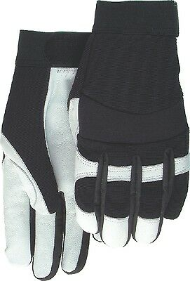 Star Wars 1st Order The Force Awakens Stormtrooper Gloves Costuming SIZE LARGE
