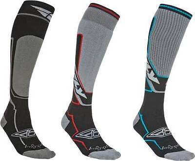 FLY Snowmobile Length Moto Socks