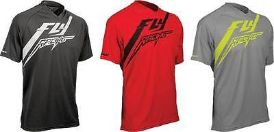 FLY Snowmobile Action Tee