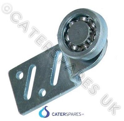 Front Offset Sliding Door Runner Bearing Hanger For Bain Marie Spares Parts Csuk