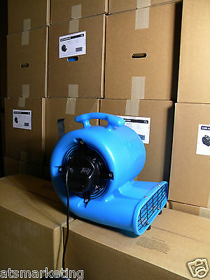 Carpet Cleaning - Mytee AIR-MOVER model 2200