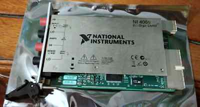 National Instruments,Pxi-4065