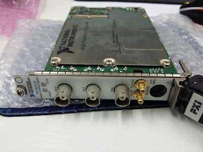 National Instruments,Ni Pxi-5122