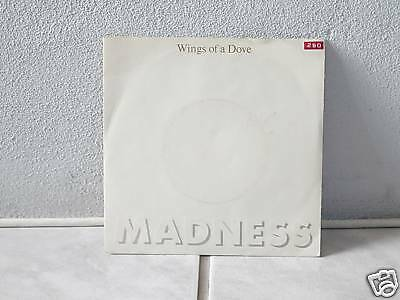 "*****madness""wings Of A Dove""*****"