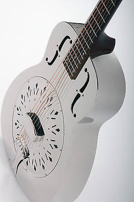 RESONATOR GUITAR JOHNSON JM-998 1st Choice : without ENGRAVINGS NEW