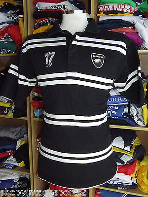 Official Polo Shirt Guinness (XL) Jersey Maillot Trikot Maglia Beer