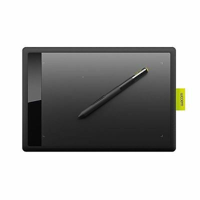 One By Wacom Bamboo Splash Pen Small Tablet CTL471 Drawing For PC/Windows/Mac
