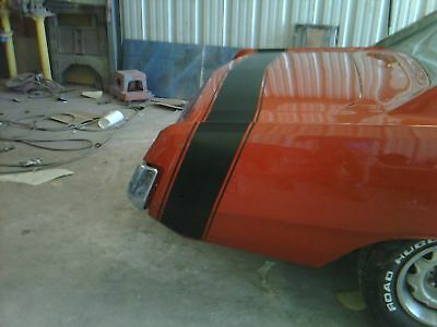 Bumblebee stripe kit for 1970-75 Dodge Dart also fits Plymouth Valiant Scamp