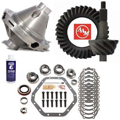 CHEVY GM 1988-2011 AAM 10 5 14 Bolt Differential Bearing Kit