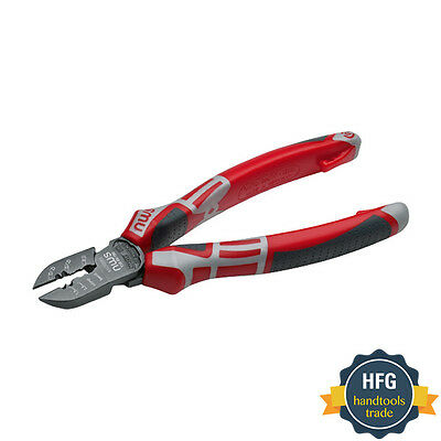 NWS 135-69-190 Electrician's Side Cutter, 190mm