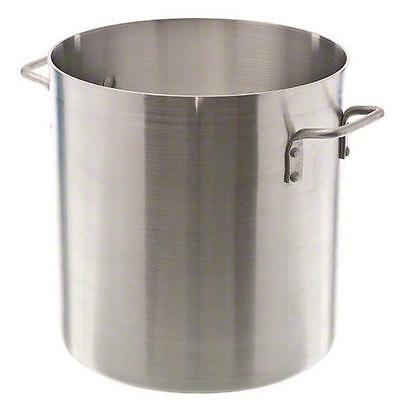 Update  - APT-24 - 24 Qt Aluminum Stock Pot