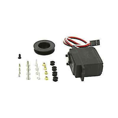 Winch Servo Set for the V3-V5 Joysway Dragon Force DF65 RC Sailboat