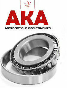 30x51x15mm Quality Motorcycle Steering Headrace Taper Roller Bearing 30x51x15