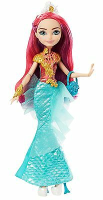 Ever After High DHF96 Meeshell Mermaid Doll