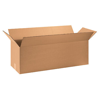 20 Qty 36x12x12 SHIPPING BOXES LC Mailing Moving Cardboard Storage Packing