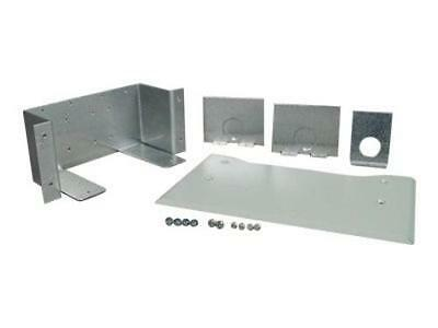 C2G Wiremold OFR In-Wall Entrance End Fitting (ofr10iw)