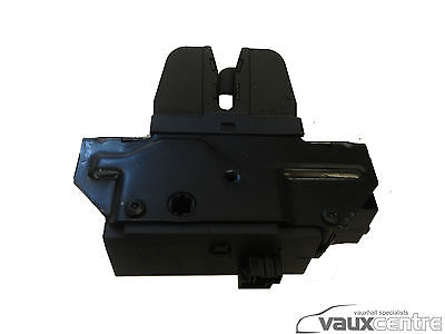 Vauxhall Vectra  C Hatchback Saloon Tailgate Boot Locking Mechanism 13178192