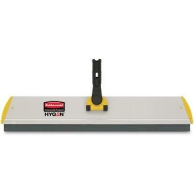 Rubbermaid Quick Connect Wet/dry Frame - Lightweight - Yellow - Aluminum (q560)